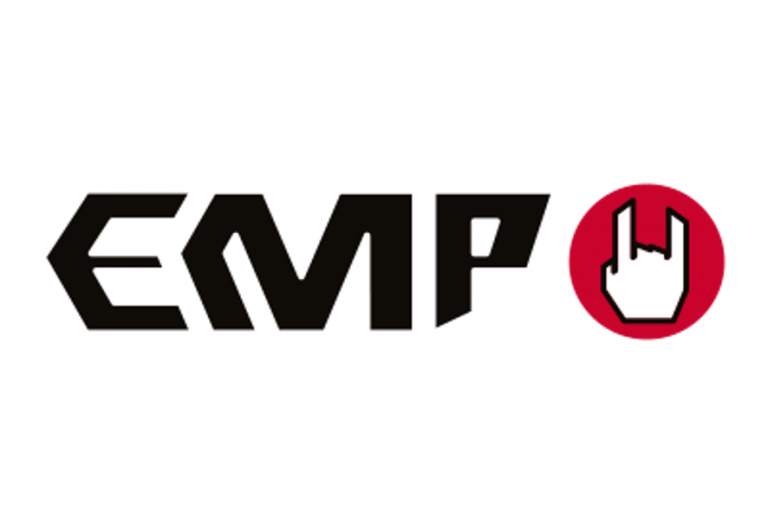 EMP, the huge German-based music and merchandising store, started selling Party Bugs